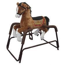 rocking horses u0027ll love wayfair
