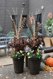 Best Flowers For Small Pots Fall Container Plantings Dirt Simple