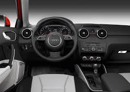 2011 audi a1 steps on the uk market