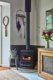 best 25 wood stove decor ideas on pinterest decorative