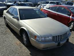 1997 cadillac cts auto auction ended on vin 1g6ky5299vu826357 1997 cadillac seville