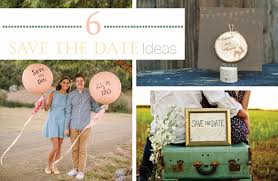 save the date ideas diy 6 save the date ideas linentablecloth
