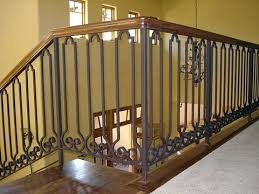 ahlborn products ornamental railings
