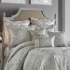 Houndstooth Comforter Comforter Sets Bedspreads Croscill