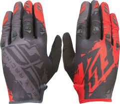 fly racing motocross 20 10 fly racing mens kinetic gloves 998136