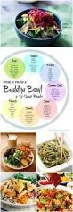 easy buddha bowl vegan vegan buddha bowl recipe buddha bowl