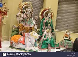 hindu l hindu deities lord ganesha goddess stock photos hindu deities