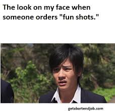 Funny Bartender Memes - funny bartending pics get a bartending job