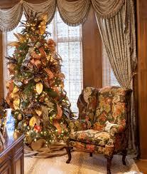 traditional home christmas decorating holiday decor burlap christmas ornaments and fireplace christmas