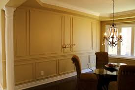 traditional applique wainscoting installed accenthaus com