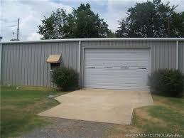 Muskogee Overhead Door 1206 Fite Muskogee Ok 74403 Chinowth And Cohen Realtors