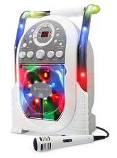 karaoke machines toys