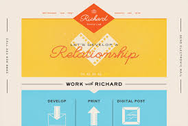 bold colors 25 excellent websites that aren t afraid to use bold colors