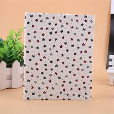 high capacity photo albums children photo album 6 inch high capacity 100 sheets floral diy