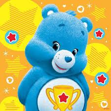 champ bear care bear wiki fandom powered wikia