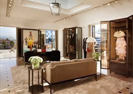 lexus service beverly hills a first look inside burberry u0027s new flagship on rodeo drive