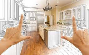 how to make an open concept kitchen the open kitchen concept aging in place steve hoffacker llc