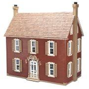 Free Miniature Dollhouse Plans Beginner by Doll House Kits