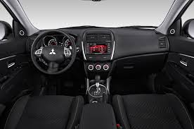 mitsubishi rvr 2012 interior 2013 mitsubishi outlander sport reviews and rating motor trend