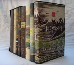lord of the rings 50th anniversary edition the hobbit 70th anniversary edition by collins