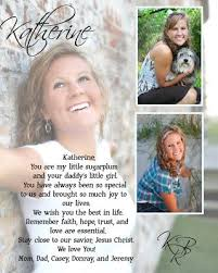 my high school yearbook 72 best senior tribute ad ideas images on graduation