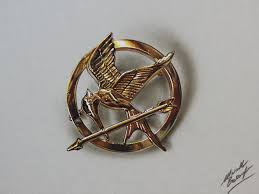 the hunger games favourites by uumbrella on deviantart