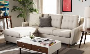 Overstock Chaise Furniture Overstock Couches Sectional Sofa With Chaise