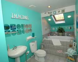 Beach Decorated Bathrooms • Bathroom Decor