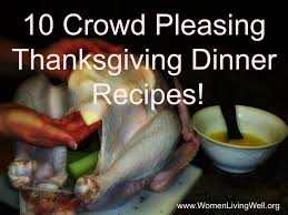 thanksgiving thanksgiving dinner menu traditional uncategorized