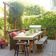 Outdoor Entertaining Spaces - outdoor entertaining spaces small yards home and wells