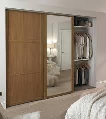 Interior White Doors Sale Wardrobes Concord Mirrored White Aluminum Interior Sliding Door