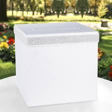 wedding gift card box hortense b hewitt 31116 wedding accessories bling