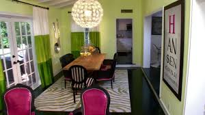 videos color splash hgtv