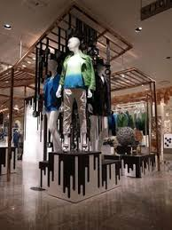 Interior Design Recruiters by The Catwalk Carnival Rei Kawakubo Brings Dover Street Market To