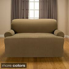 t cushion loveseat covers u0026 slipcovers shop the best deals for