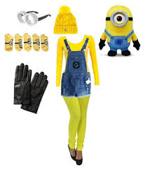 Minion Halloween Costume Ideas 25 Halloween Minions Ideas Minion Halloween