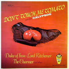 how did calypsonian lord kitchner get his name 1981