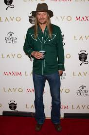 kid rock at lavo for maxim jim beam devils cut party jpg