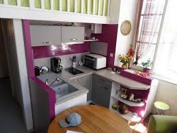 petit coin cuisine coin repas de la cuisine quip e loft cuisine avec et