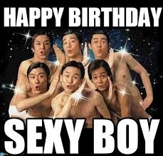 Birthday Memes For Guys - 20 colorful happy birthday memes for your gay friend sayingimages com