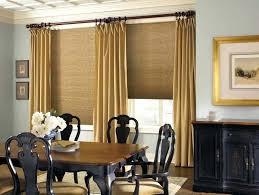 dining room drapery ideas dining room curtain ideas curtains photos kitchen window