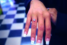 cool engagement rings cool engagement ring finger piercing in italy wedding