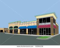 Strip Mall Floor Plans Strip Mall Stock Images Royalty Free Images U0026 Vectors Shutterstock