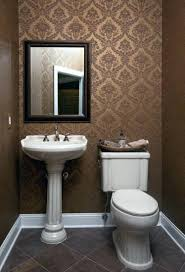 powder rooms with wallpaper small powder room triumphcsuite co