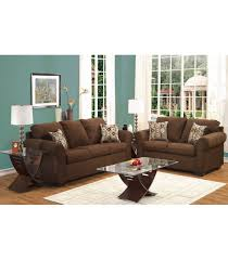 3 Pc Living Room Set 3 Pc Living Room Set By Zuri Collection Us Furniture Discount Inc
