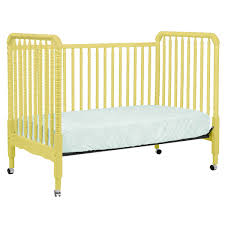 How To Convert 3 In 1 Crib To Toddler Bed by Davinci Jenny Lind 3 In 1 Convertible Crib With Toddler Bed