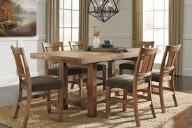 casual dining room sets dining room casual dining sets black extendable table and chairs