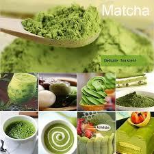 Teh Matcha promosi 250g bubuk matcha teh hijau bubuk 100 alami organik
