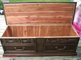 inspirational old lane cedar chest value home decor home