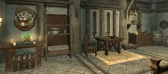 Skyrim Decorate House by How To Furnish Your Home With Console Codes Skyrim Guides